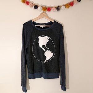 Wildfox Globe sz S ✨